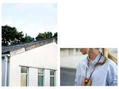 The Versatile Sleep Shirt! Memories of Summer: #style #stripes #sleepshirt #ukblogger