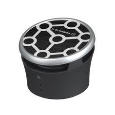 Altavoz Bluetooth Ludodesign Black