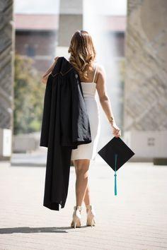 Graduation Dresses - Shop Ball Dresses for Graduation Couple Graduation Pictures, Graduation Picture Poses, College Graduation Pictures, Graduation Portraits, Graduation Photoshoot, Graduation Photography, Grad Pics, Grad Pictures, Graduation Dresses