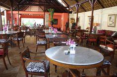 Casa Luna - Ubud, Bali. you should try chocolate cake.