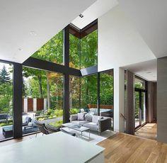 Don Mills Residence by Jillian Aimis