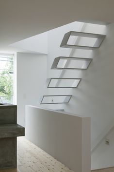Gallery of House in Tamatsu / Ido, Kenji Architectural Studio - 33