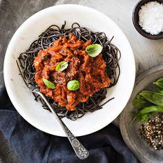 Tomaattikastike | K-Ruoka #vegaaninen