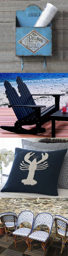 Furniture that is perfectly made for your outdoor patio or beach home, it will endure the harshest environment and will not be blown away!!!