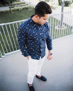 #FloralShirt style  i am a big fan of printed shirts  are you?  Make sure to follow @marcosdeandradeofficial and take a look at our designs. Big news are coming!! #marcosdeandrade #ootdmen #dappered . #CamisaFloral do dia  eu sou fã das camisas floral! Você curte? Não esquece de seguir nossa pagina do @marcosdeandradeofficial e da uma olhada nos nossos designs. Muita novidade chegando ai! #moda #modamasculina #lookdodia . . . . . . . @mensuitsteam @menswithswag @baronwithstyle @zaramen…