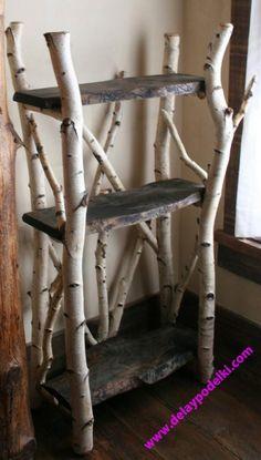 мебель из подручного материала