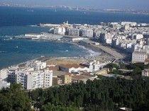 Zawaj en Algérie