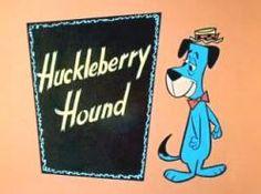 HUCKLEBERRY (1958)