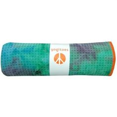 For Yoga lovers - absolutely the best. Better than a mat, cleaner, stickier, awesome.  Can't recommend highly enough.  After years of sliding around on sweaty mats, this was a godsend.  Just make sure you DON'T wash it with fabric softener.