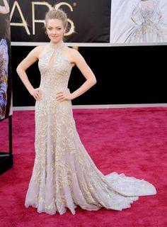 Amanda Seyfried, Oscars 2013