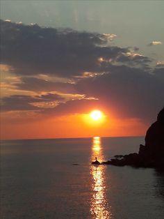 Beach of Nea Chili, Alexandroupolis, Evros, Greece. Realistic Drawings, My Dream, Beaches, Chili, Celestial, Sunset, Outdoor, Beautiful, Nature