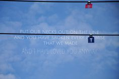 taken by : nikon d90 #photography #sky #song #quotes #unrequited