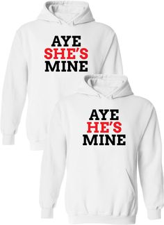 Cute Couple Hoodies, Matching Hoodies For Couples, Matching Sweaters, Couple Shirts, Couple Clothes, Couple Stuff, Swag Outfits For Girls, Family Outfits, Teen Outfits