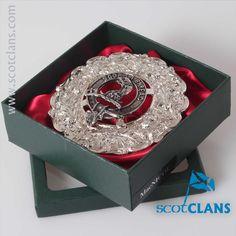 MacNicol Clan Crest