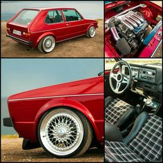 There's only 1 MK #VW #MK1