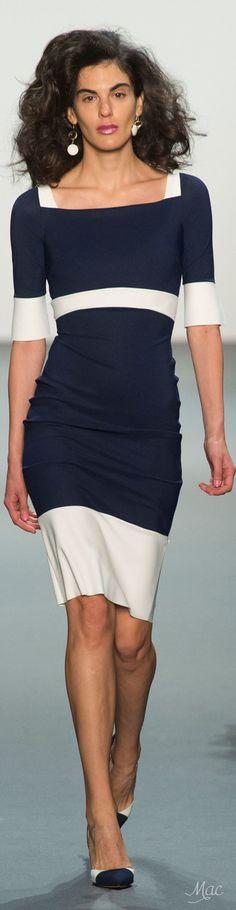 Spring 2017 Ready-to-Wear Chiara Boni La Petite Robe