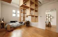 2015 furniture trends - As demonstrated by the 2015 furniture trends, household goods are representative of its owner's personality, taste and values.   Observing so...