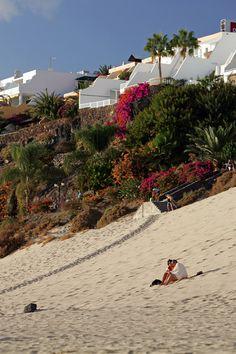 Jandia #Fuerteventura #CanaryIslands Tenerife, Island Food, Island Design, Beach Bars, Island Beach, Canary Islands, Best Hotels, Strand, Travel Ideas