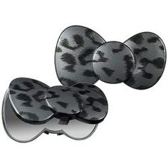 Hello Kitty Bow Compact Mirror Cheetah ** Visit the image link more details. (This is an affiliate link) Hello Kitty Bow, Rave Costumes, Magnifying Mirror, Hello Kitty Collection, Cosmetics & Perfume, Manicure Set, Skin Care Tools, Cute Beauty, Compact Mirror