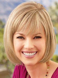 Resultado de imagen de pelucas pelo natural