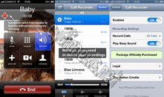 CydiaNews CallRecorder 0.2 242