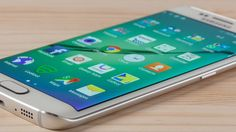 The Samsung Galaxy S6's Blurred Lines  ....  #samsung. #Technology #smartphones