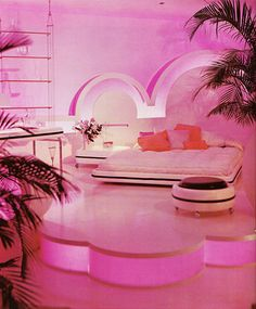 Xanadu room like woah!