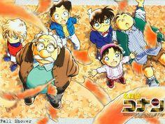 Detective Conan | Gosho Aoyama
