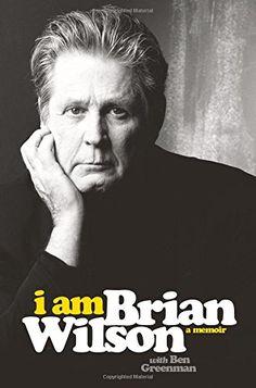 I Am Brian Wilson: A Memoir by Brian Wilson https://www.amazon.com/dp/0306823063/ref=cm_sw_r_pi_dp_x_Ozwayb5YZSH8F