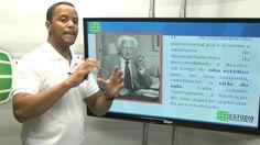 Professor Otávio Calile - Psicologia do Desenvolvimento - Aula Demonstra...