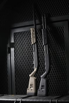 Can't wait for the mossberg to look like this. I need to get this Magpul gear badly.