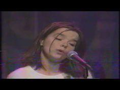 Bjork - Come To Me (MTVs 120 minutes) 1993