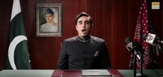 Bilawal Bhutto Speech. .