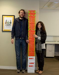 What 20,000 pages of inappropriate emails look like