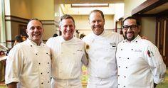 Disneyland Chefs