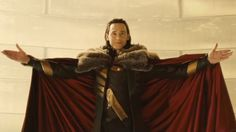 """On December 8, the Amazon-exclusive Marvel Cinematic Universe: Phase 2 Collection hits Blu-ray with six Marvel movies, a boatload of extras, and a few unexpected bonus scenes. Perhaps one of the biggest surprises is a newly revealed deleted scene from Thor: The Dark World in which Loki (Tom Hiddleston) achieves his life's ambition as the new ruler of Asgard. Marvel Studios has released """"Loki's Coronation"""" online to promote the upcoming Phase 2 Blu-ray set, and it's quite a revealing…"""
