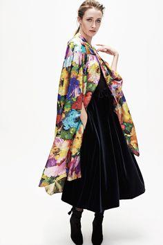 Monique Lhuillier Autumn/Winter 2017 Ready-To-Wear