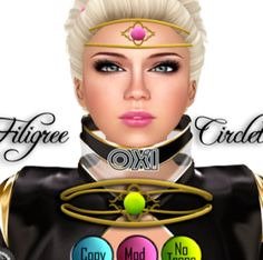 Second Life Freebies and more: Second Life Free Accessories