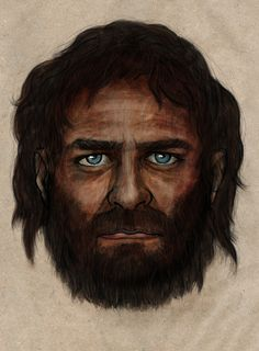 analysis of the man who lived Cheddar man, who lived in britain over 10,000 years ago, was recreated thanks to dna analysis.