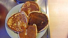 Eiweiß-Pancakes (Rezept mit Bild) von Ceraja | Chefkoch.de