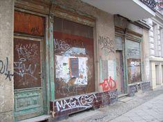 Alt und neu (Rostocker Straße)