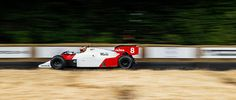 GoodWood Festival of Speed - Classic Mclaren by Mike Griggs on 500px