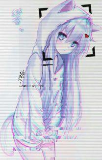 67 Ideas for anime art angel manga girl Anime Wolf Girl, Dark Anime Girl, Manga Anime Girl, Cool Anime Girl, Anime Girl Drawings, Anime Neko, Kawaii Anime Girl, Anime Love, Anime Naruto