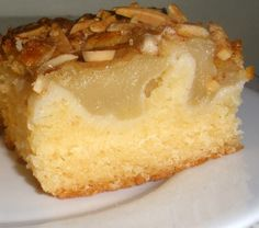 Para decorar esta tarta de manzana facil te aconsejamos añadir unos frutos secos por encima. Nueces, almendras o avellanas. Apple Pie Recipe Easy, Apple Pie Recipes, Baking Recipes, Sweet Recipes, Cake Recipes, Dessert Recipes, Desserts, Cake Cookies, Cupcake Cakes