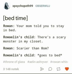 Exactly what the title says. Enjoy the wonders of Rowaelin, Feysand, and many many memes. And some quotes. I do not own the art inside. Throne Of Glass Fanart, Throne Of Glass Quotes, Throne Of Glass Books, Throne Of Glass Series, Book Memes, Book Quotes, Game Quotes, Acotar Funny, Rowan And Aelin