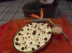 Picture Moist Banana Bread, Instant Pudding, Quick Recipes, Fun Desserts, Pie, Baking, Cream, Cold, Cakes