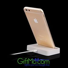 Most Useful IPhone 6 6s Plus 5 5S 5C Lightning Dock Charger Docking Station