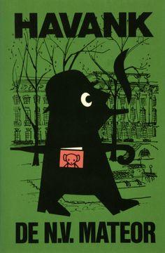 Op 22 juni 1964 overlijdt de schrijver Havank, pseudoniem van H. van der Kallen.