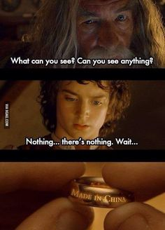 True Pictures - Search our So True memes, pictures, videos & more! Find funny but true memes that show just how hilarious life can be. Legolas, Gandalf, All Meme, Really Funny Memes, Funny Stuff, Nerd Stuff, I Cant Even, Lord Of The Rings, Lotr