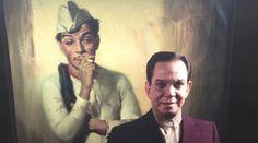 Mario Moreno: Cantinflas